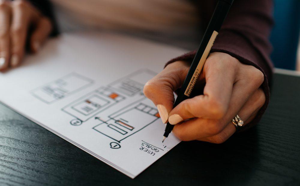 e-ticarette kullanıcı deneyimi konusuna ilişkin görsel