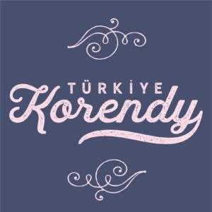 Korendy Türkiye logosu