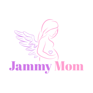 Jammy Mom logosu
