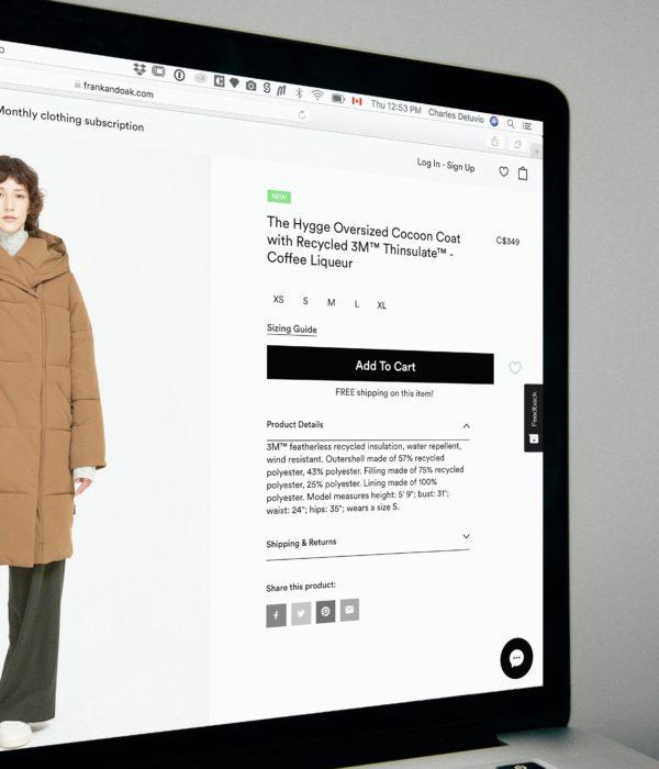 web sitesinde alışveriş temsil eden fotoğraf