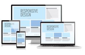 mobil tasarımı temsil eden görsel